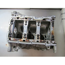 #BKC21 Bare Engine Block 2014 Infiniti QX70 3.7
