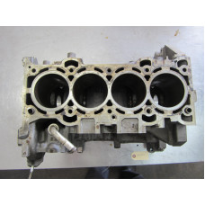 #BKJ03 BARE ENGINE BLOCK 2012 FORD FOCUS 2.0 RFCM5E6015CA