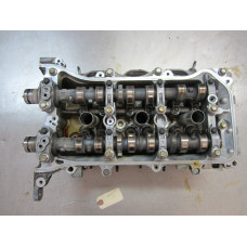 #B605 Left Cylinder Head 2010 Lexus RX350 3.5