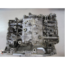 #BLB01 BARE ENGINE BLOCK 2010 SUBARU LEGACY 2.5