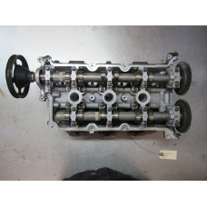 #AT06 Left Cylinder Head 2008 Ford Escape 3.0 3M4E6C064CF