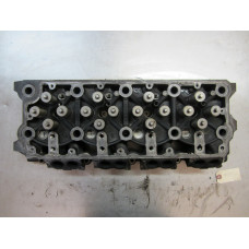#BJ04 Left Cylinder Head 2009 Ford F-250 Super Duty 6.4 1832135M2