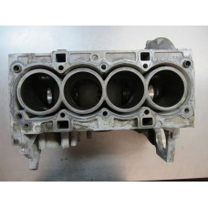 #BLO24 Bare Engine Block 2011 Ford Fiesta 1.6 7S7G6015DA