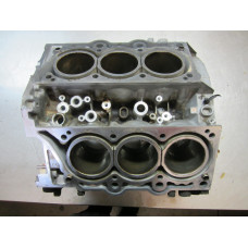 #BLP46 Bare Engine Block 2016 Jeep  Cherokee 3.2
