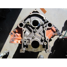 #BLE900 Bare Engine Block 2007 Jeep Grand Cherokee 6.1