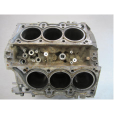 #BLB20 BARE ENGINE BLOCK 2011 DODGE GRAND CARAVAN 3.6