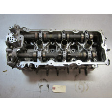 #GP04 Left Cylinder Head 2004 Nissan Pathfinder 3.5