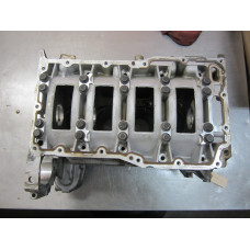 #BKM03 Bare Engine Block 2012 Chevrolet Malibu 2.4