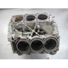 #BKD43 Bare Engine Block 2007 Nissan Xterra 4.0