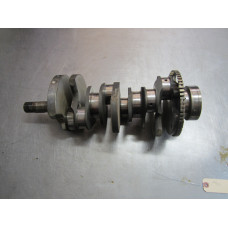 #AY03 Crankshaft Standard 2012 Jeep Grand Cherokee 3.6 05184249AF