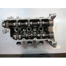 #AK02  Left Cylinder Head 2011 Chevrolet Traverse 3.6 12590609