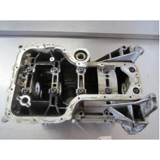 #BLD02 BARE ENGINE BLOCK 2006 TOYOTA COROLLA 1.8