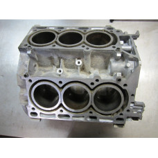 #BKD44 Bare Engine Block 2015 Ford Explorer 3.5 AT4E6015C24D