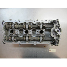 #A107 Left Cylinder Head 2006 Nissan Quest 3.5