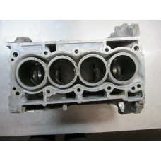 #BKX42 Bare Engine Block 2011 Nissan Juke 1.6