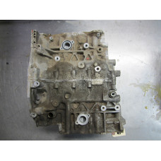 #BKD09 Bare Engine Block 2011 Subaru Outback 2.5