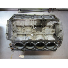 #BKF56 Bare Engine Block 2003 Mercedes-Benz S500  5.0 1130105305