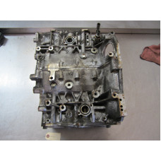 #BLE01 BARE ENGINE BLOCK 2008 SUBARU FORESTER 2.5