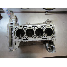 #BKX42a Bare Engine Block 2011 Chevrolet Malibu 2.4 12612776
