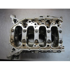 #BKL01 Bare Engine Block 2010 Honda Accord 2.4