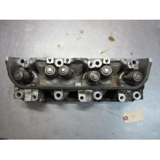 #G608 Left Cylinder Head 2011 Chevrolet Impala 3.5 12624610