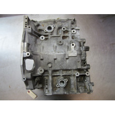 #BKQ07 Bare Engine Block 2001 Subaru Forester 2.5