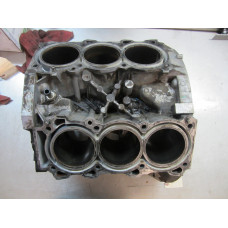 #BLL23a Bare Engine Block 2011 Nissan Xterra 4.0