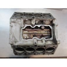 #BKA11 Bare Engine Block 2005 Volkswagen Touareg 4.2 077103021AM