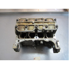 #BLA04 BARE ENGINE BLOCK 2009 HONDA FIT 1.5