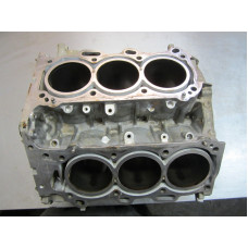 #BLC10 BARE ENGINE BLOCK 2008 TOYOTA RAV4 3.5