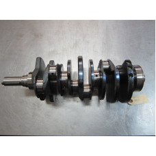 #AY07 CRANKSHAFT 2010 FORD FUSION 3.0