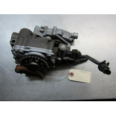 28Y004 Engine Oil Pump 2013 Mercedes-Benz GL550 4.6 2781810547