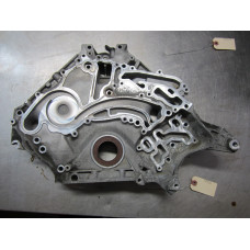 28Y011 Engine Timing Cover 2013 Mercedes-Benz GL550 4.6 A2780150200