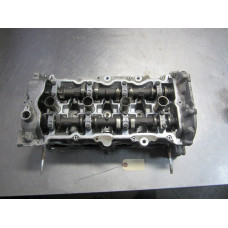 #FT04 Cylinder Head 2013 Nissan Rogue 2.5