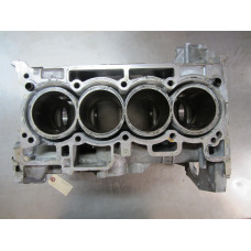 #BLR05 Bare Engine Block 2009 Nissan Versa 1.6