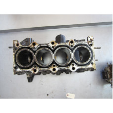 #BLC12 ENGINE BLOCK BARE 2009 SUZUKI SX4 2.0