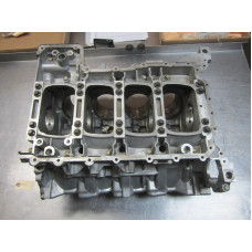 #BKF61 BARE ENGINE BLOCK 2012 HYUNDAI GENESIS 5.0