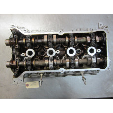 #BE02 Cylinder Head 2014 Nissan Versa 1.6