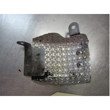 30J007 HEAT SHIELD 2002 LAND ROVER  FREELANDER 2.5