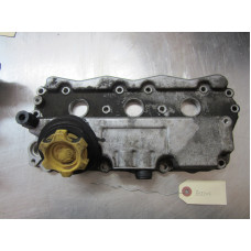 30J019 LEFT VALVE COVER 2002 LAND ROVER  FREELANDER 2.5