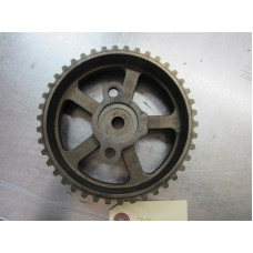 30J022 CAMSHAFT TIMING GEAR 2002 LAND ROVER  FREELANDER 2.5 LHB101710