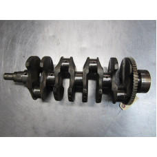 #DN08 CRANKSHAFT 2007 HYUNDAI ACCENT 1.6