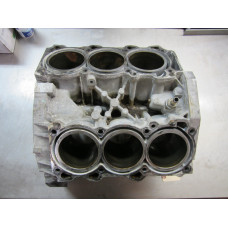 #BKP24 Bare Engine Block 2011 Nissan Xterra 4.0