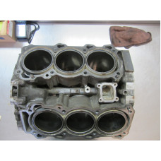 #BLD11 BARE ENGINE BLOCK 2002 NISSAN PATHFINDER 3.5
