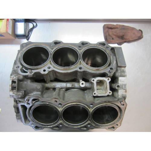 bld11 bare engine block 2002 nissan pathfinder 3 5 bld11 bare engine block 2002 nissan