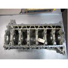 #BLC20 BARE ENGINE BLOCK 2006 BMW 525XI 3.0