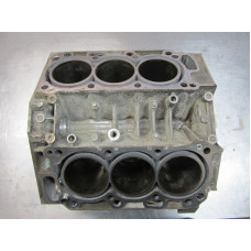 #BLD12 BARE ENGINE BLOCK 2010 HONDA ACCORD CROSSTOUR 3.5