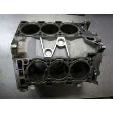 #BKD51 Bare Engine Block 2013 GMC Terrain 3.6 12640490