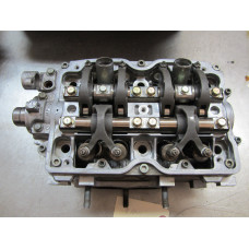#AA01 Left Cylinder Head 2004 Subaru Outback 2.5 Q25
