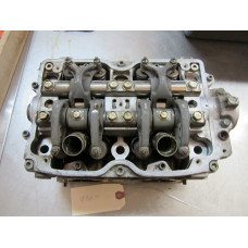 #AA04 Right Cylinder Head 2004 Subaru Outback 2.5 Q25